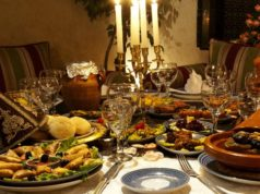 Morocco Wins Spain's Best International Gastronomic Destination