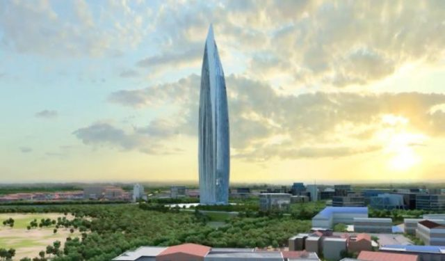 BESIX to Start Construction on Tallest Building in Africa in Morocco