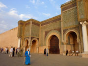 Morocco's Meknes among Top 10 Cities to Visit in 2019: Lonely Planet