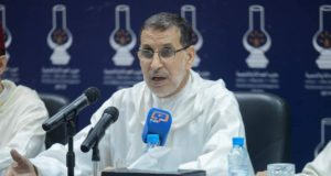 El Othmani: Finance Bill 'Will Create 40,000 Jobs' in 2019