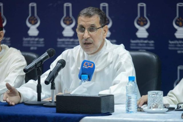 El Othmani: Finance Bill 'Will Create 40,000 Jobs' in 2019