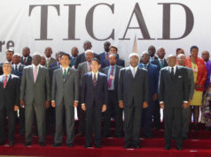Morocco Withdraws from 7th Preparatory Ministerial Meeting of TICAD to Protest Presence of Polisario
