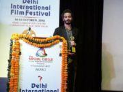 Moroccan Short Movie 'Ales' Wins Award at Delhi International Film Festival