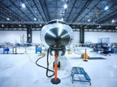German Thyssenkrupp Aerospace Opens Center in Morocco