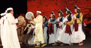 Amazigh Troupe Theater Global Tour to Launch Monday