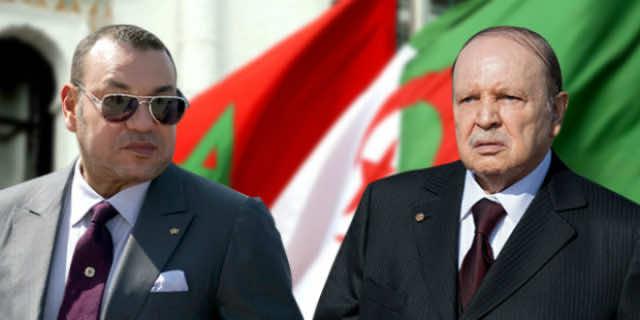 King Mohammed VI Congratulates Algeria on Revolution Day