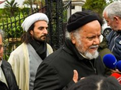 French Police Raid Iranian Shi'ite Center, Arrest Treasurer