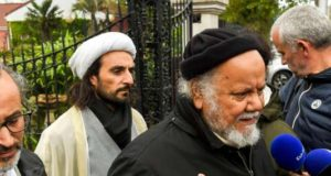 French Police Raid Iranian Shi'ite Center, Arrest Treasurer