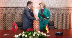 Morocco and Germany Sign Agricultural Agreement