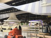 Moroccan Pavilion at Paris Food Exhibition Hosts 80 Exporters