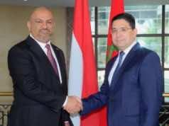 Yemen Looks to Morocco for Advice on Democratic Development