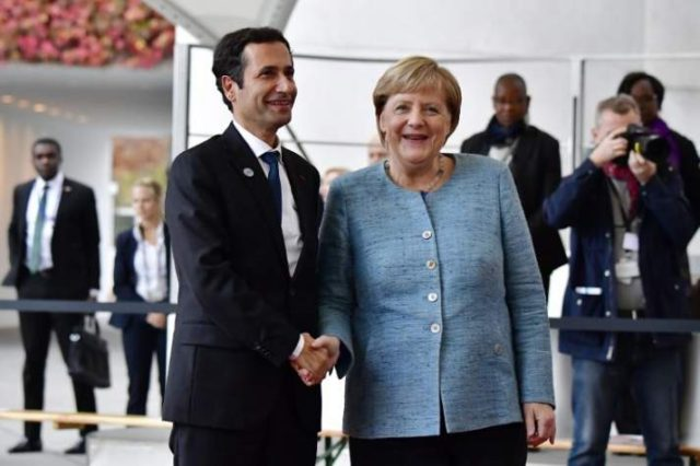 Morocco, Germany Sign Declaration of Intent to Encourage Reforms