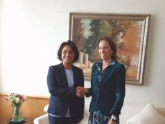 Morocco and Chile Discuss Renewable Energy in Santiago