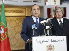 Morocco and Portugal Signs MoU on Legislative Cooperation