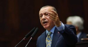 Khashoggi Case: Erdogan Withholds Damning Details, Seeks Bargaining Power