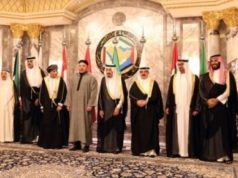 Gulf coutries praise Morocco plan