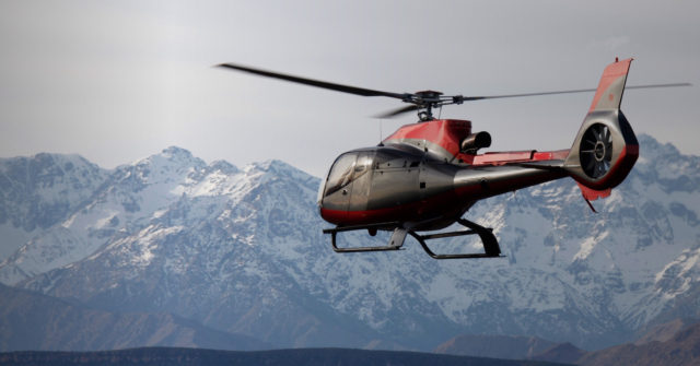Airbus, Heliconia to Create Helicopter Service Center in Morocco