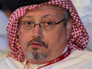 Jamal Khashoggi Allegedly Recorded His Torture, Murder on Apple Watch