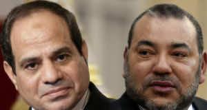 Egyptian Ambassador: Polisario Snuck into Embassy Event in Addis Ababa