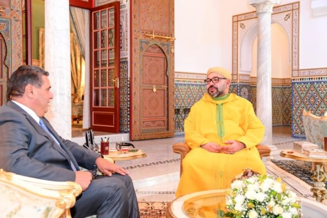 King Mohammed VI Receives Akhannouch to Examine Agricultural Employment