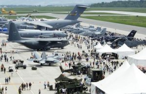 Marrakech's 6th Annual Air Show to Feature 200 Exhibitors