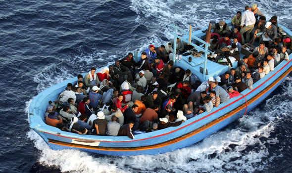 German Report Reveals Large Irregular Migration Network in Morocco