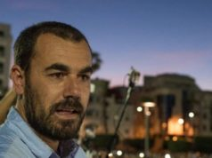 Morocco's Nasser Zefzafi, Hirak Leader, Not Awarded Sakharov Prize