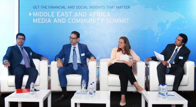 On October 2, nearly 30 journalists and NGOs, representing several African and Middle Eastern countries, gathered in Dubai for the fifth annual Citigroup Media and Community Summit. Education