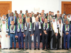 Palestinian Cause at the Center of ISESCO's 13th Conference in Rabat