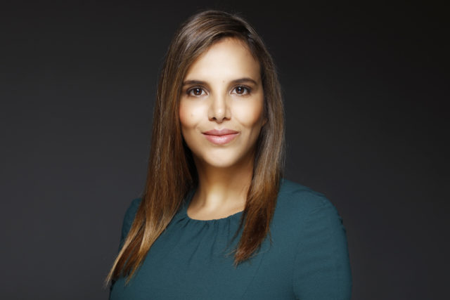 Ihsane Elhassani: The Moroccan Shortlisted for England Woman Lawyer of the Year