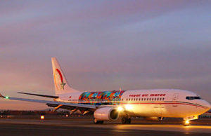 RAM Cancels Casablanca-Carthage Flights Due to Major Strike in Tunisia