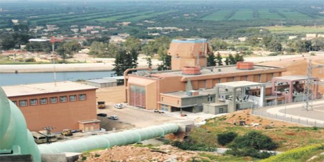Morocco's Second Energy Transfer Pumping Station to See Light in Agadir
