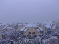 Cloudy, Rainy Tuesday Ahead in Morocco, 1.9 Meters Snow in Atlas