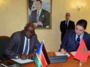 South Sudan Supports Morocco's Autonomy Plan, Denies Ties with SADR