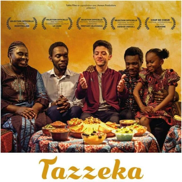 French-Moroccan 'Tazzeka' Movie Comes to Cinemas November 7
