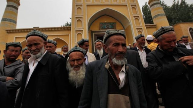 Persecuted Muslim Uighurs of China Call on Muslim Countries for Help