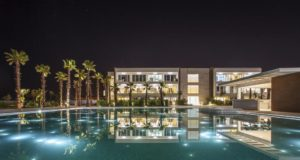 Vichy Wellness Clinic Opens for First Time in Morocco