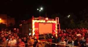Fire at Marrakech University Dorm Kills Student, Injures Policeman
