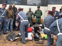 Bouknadel Train Accident: Public Prosecutor Blames Train Driver