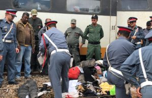 Bouknadel's Train Incident Death Toll Grows to 7, Public Prosecutor Opens Investigation