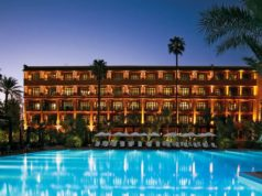 Morocco Confirms It Will Privatize La Mamounia Hotel in Marrakech