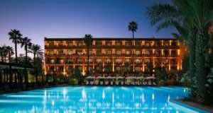 Morocco Confirms It Will Privatize La Mamounia Hotel in Marrakech