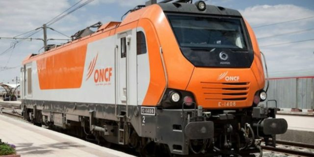 ONCF Reduces Trains to Casablanca Mohammed V International Airport
