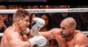 Rico Challenges Morocco's Kickboxing Star Badr Hari Again