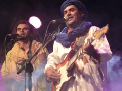 Visa For Music: Moroccan Band to Feature in Canadian Documentary