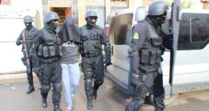 Morocco's BCIJ Arrests ISIS-Linked Engineering Student in Mohammedia