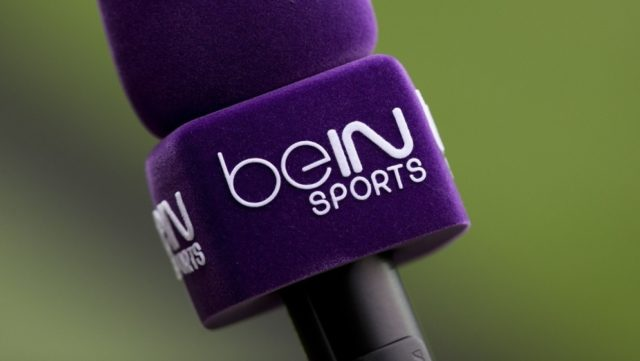 Qatar's BeIN Sues Saudi Arabia for $1 Billion over 'Piracy'