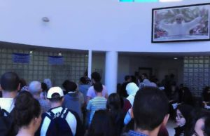 Moroccans Join Blood Drive for Bouknadel Train Accident Victims