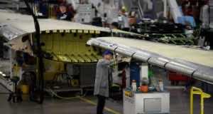 Morocco's Thriving Aeronautic Industry Attracts International Interest