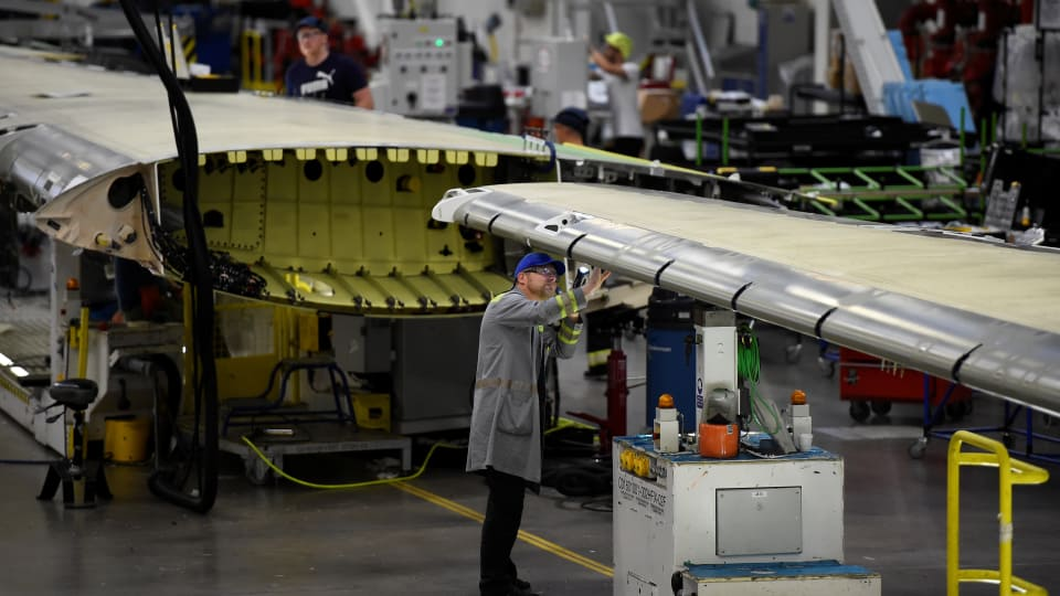 Morocco's Thriving Aeronautic Industry Attracts